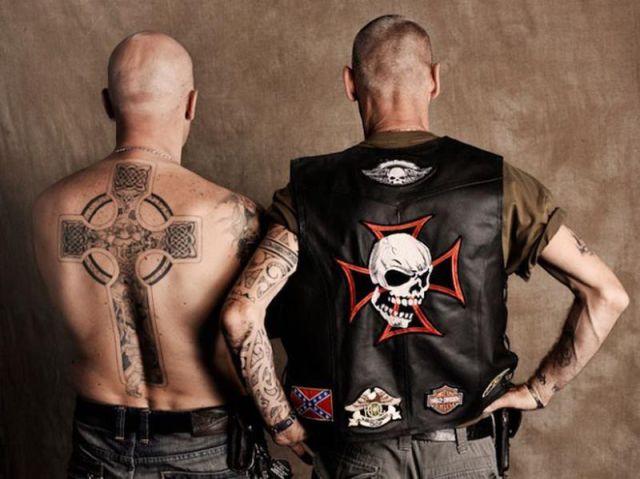 Harley Riders