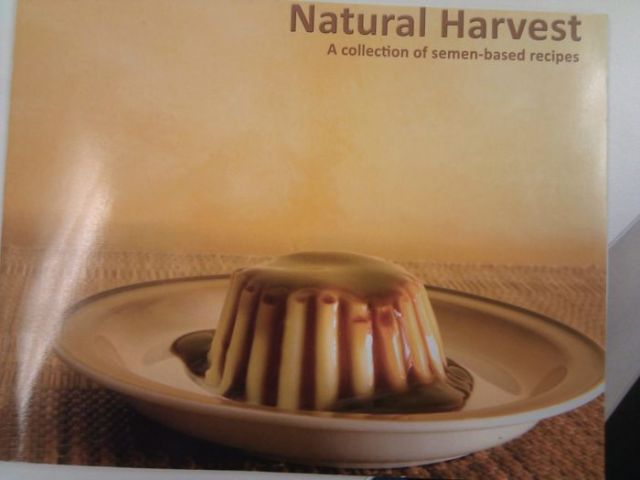 Is It Real? A Semen Based Cookbook