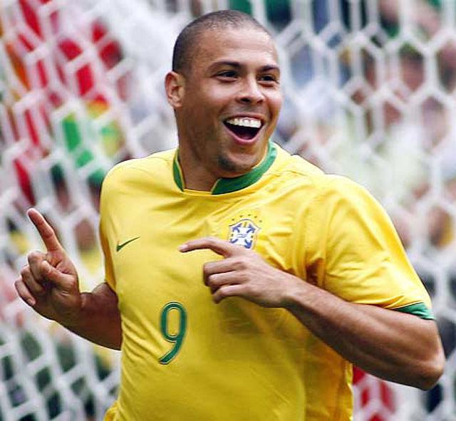 How Legendary Ronaldo Looks Now