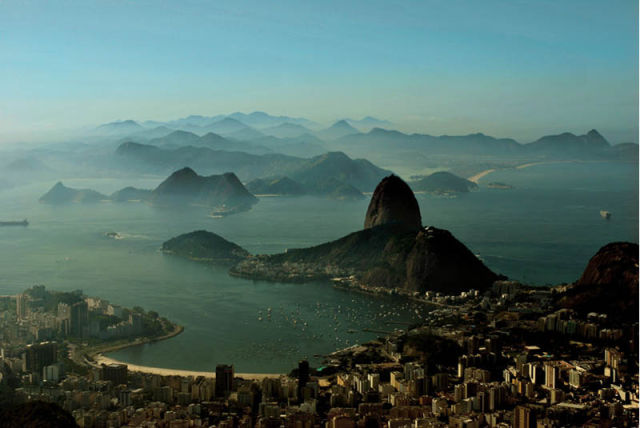 The Most Beautiful Skylines around the Globe