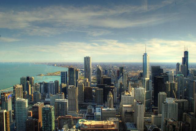 The Most Beautiful Skylines around the Globe