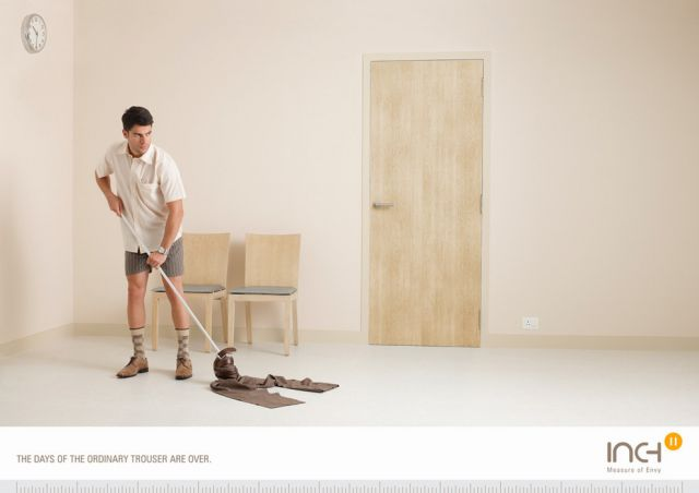 Awesome Advertising Photography