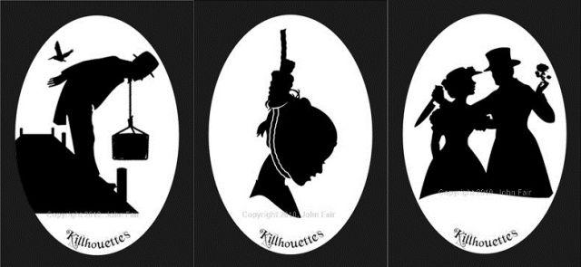 Killhouettes