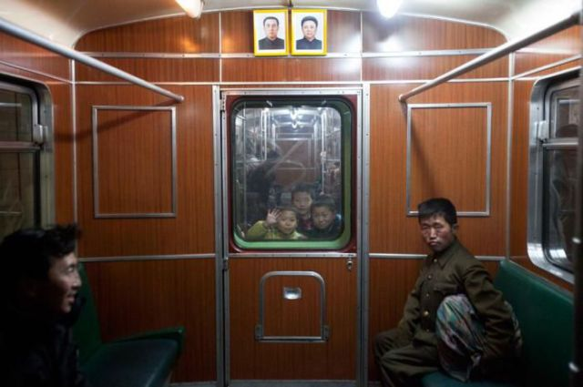 North Korea from Inside