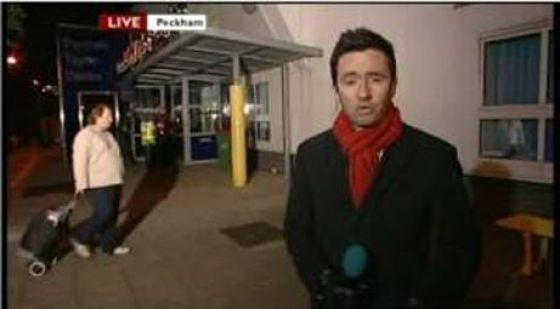 'Fat Guy' in the Backgrounds of Every Newscast