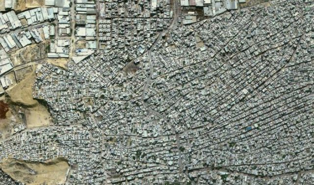 Incredible Google Earth Images