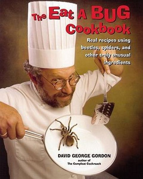 Weird Cookbooks