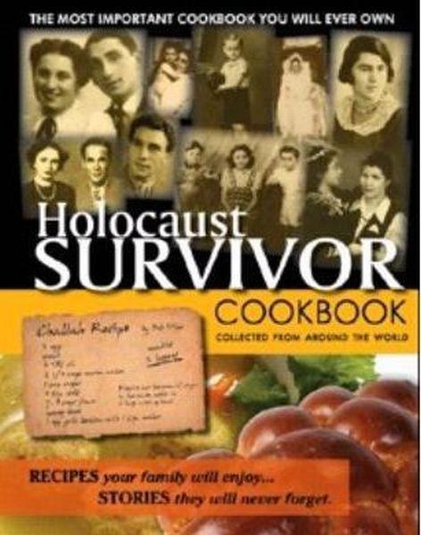 Weird Cookbooks