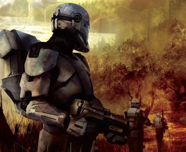 Cool Star Wars Wallpapers