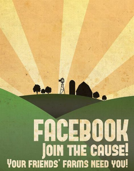 Pro Social Networking Posters