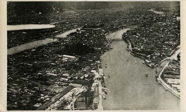 The Aftermath of Hiroshima