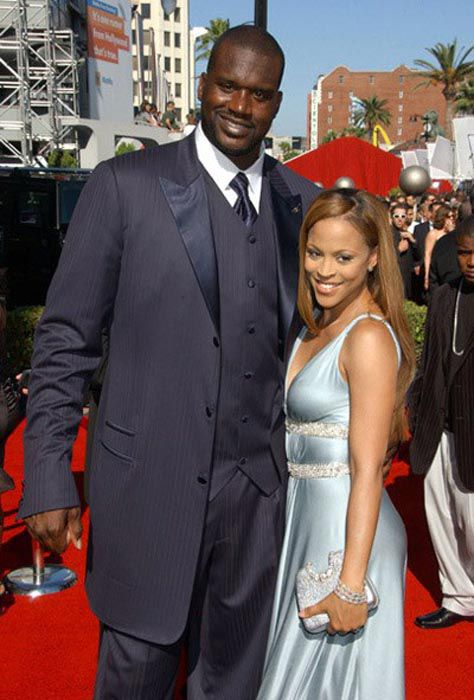 is nicole alexander still dating shaq