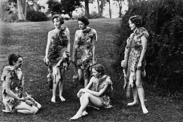 Interesting Old Photographs
