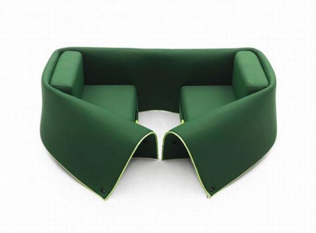 A Transforming Sofa