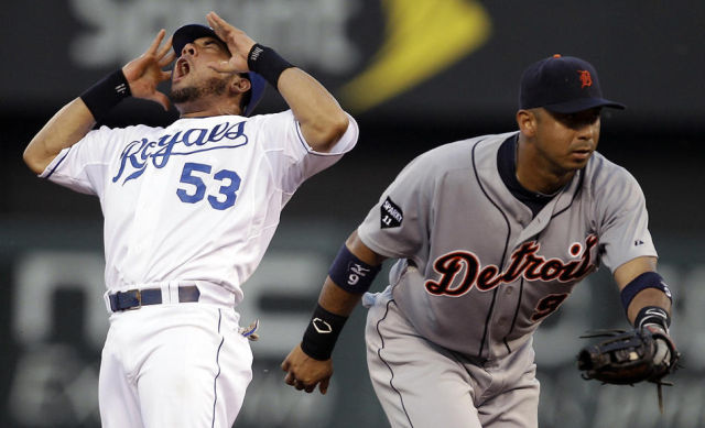 Funny Sports Faces and Reactions