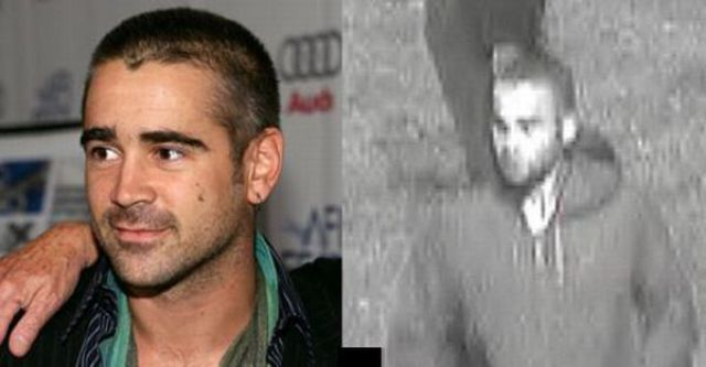 Looters and Their Celebrity Lookalikes