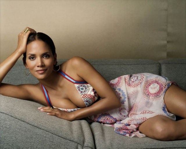 Apologise, but, Halle berry very sexy how