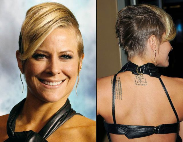 Famous Celebrity Tattoos