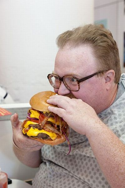Heart Attack Grill Restaurant