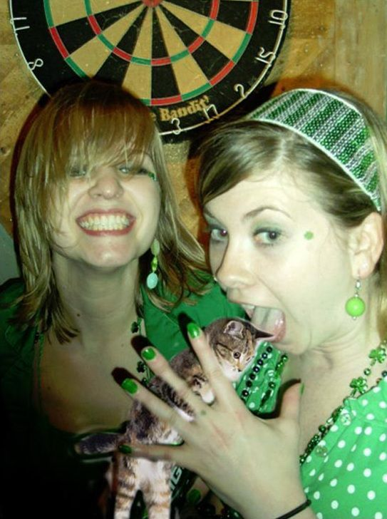 Adorable Ways to Conceal Facebook Beer Photos