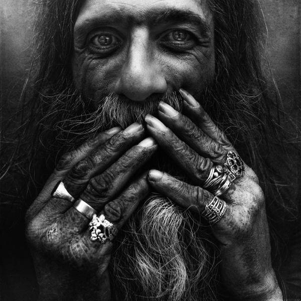 amazing homeless portraits lee jeffries portrait photographs incredible izismile photograph contrast