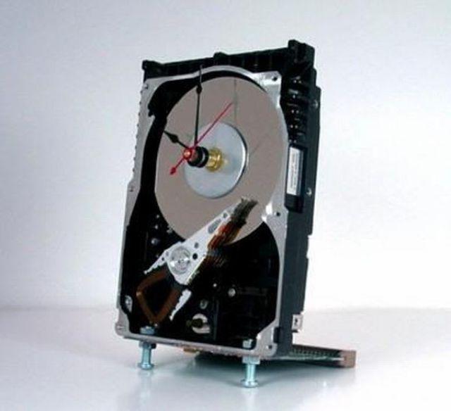 Cool Computer Parts Art
