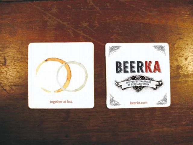 Creative coasters from around the globe 28 pics for Creative coasters