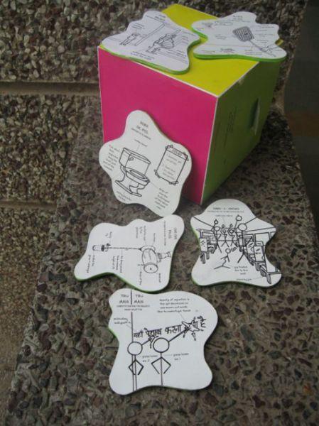 Creative Coasters from around the Globe