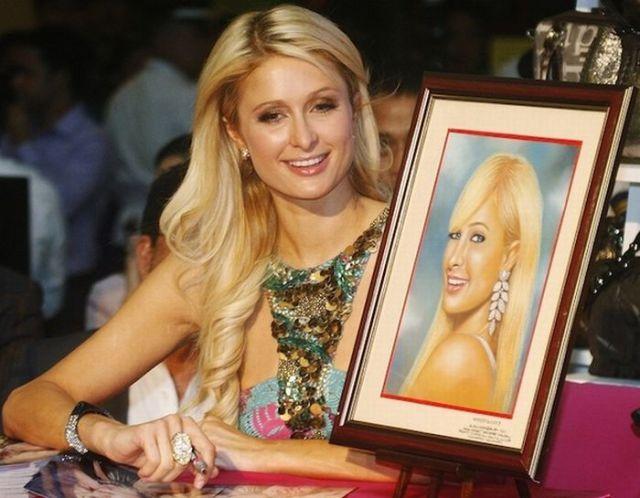 The Ten Most Unpopular Celebrities