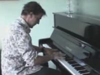 Pianist Improvises Harry Potter Theme in Many Different Styles