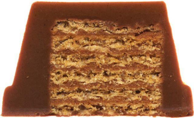 The Inside of a Candy Bar (69 pics) - Izismile.com