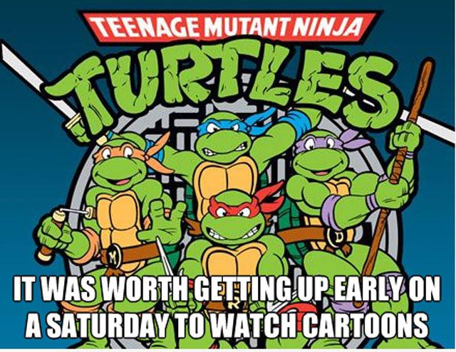 Things You Know If You Grew Up In The 90s