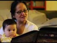 "Filipino Grandma Reads ""Go the F**k to Sleep"""