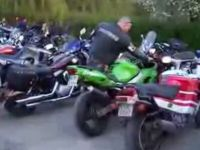 Dumbass Ruins Motorcycle