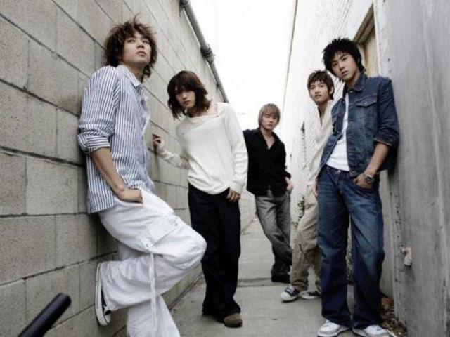 Japanese Guys