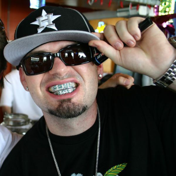 Would You Wear Gangsta Grillz?