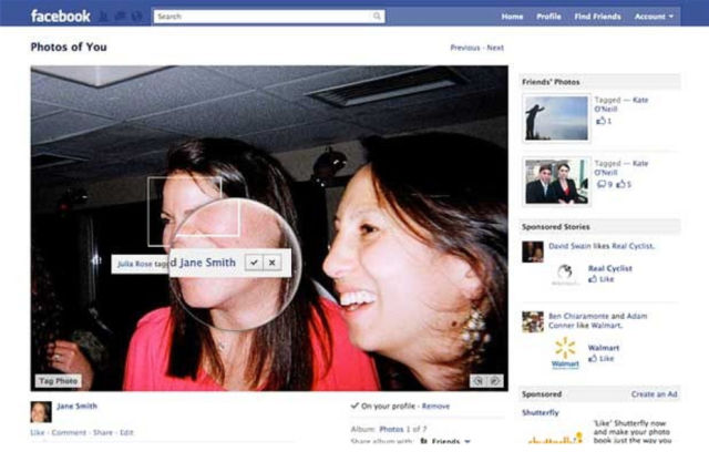 Facebook is Making Changes to the Privacy of Photos