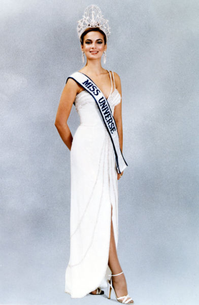 Gorgeous Miss Universe Winners From 1952 to Present