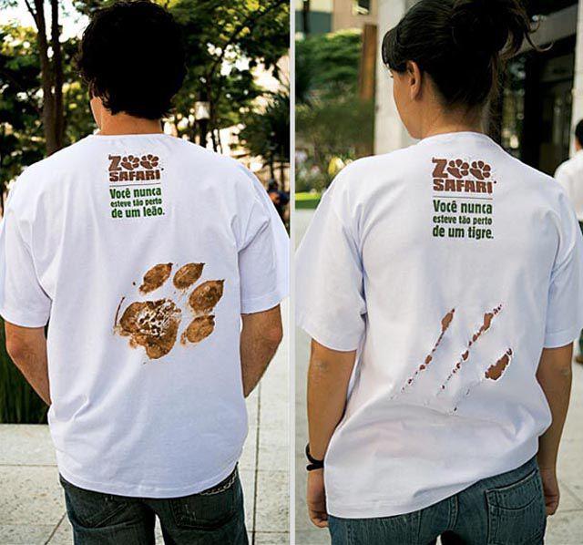 Lion T Shirt Women