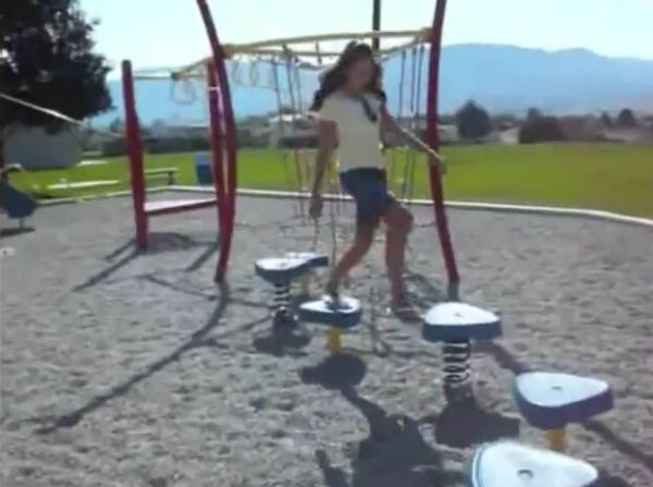 Playground Fail Compilation [VIDEO]