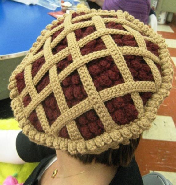 23 Best Images About Silly Hat Things On Pinterest: Cool Products That Look Like Other Things (58 Pics