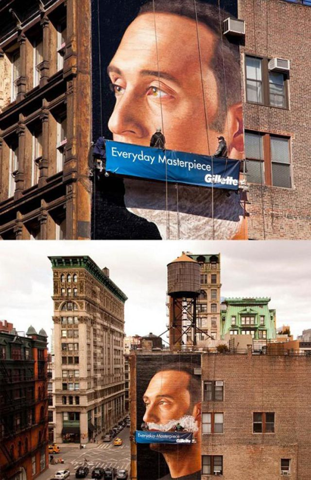 Innovative and Creative Advertising That Works