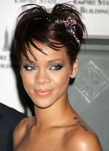 Exploring Rihanna