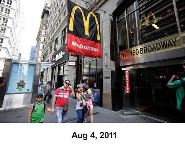 September 11, 2001: Ten Years After