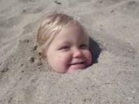 More Sand?