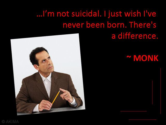 Funny and Smart Quotes from Tv Series and Movies