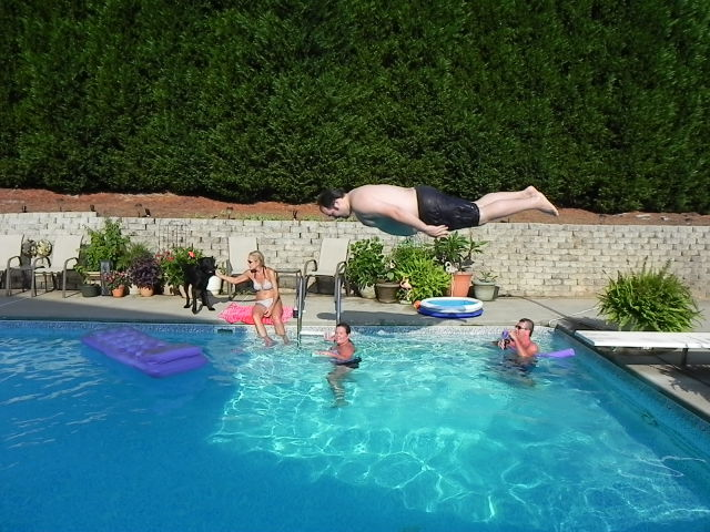 Hilarious Photos Taken at the Perfect Time