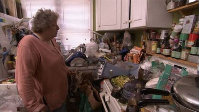 The Filthiest Apartments Ever. Part 2