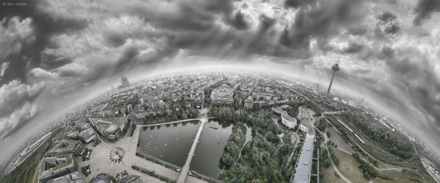 Amazing Wide Angle Photos