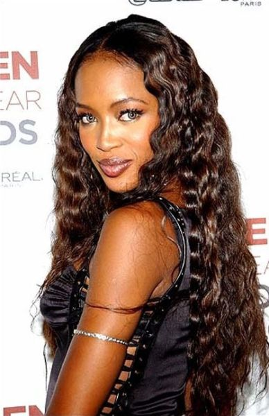 Do You Know Your Multi-Racial Celebrities?